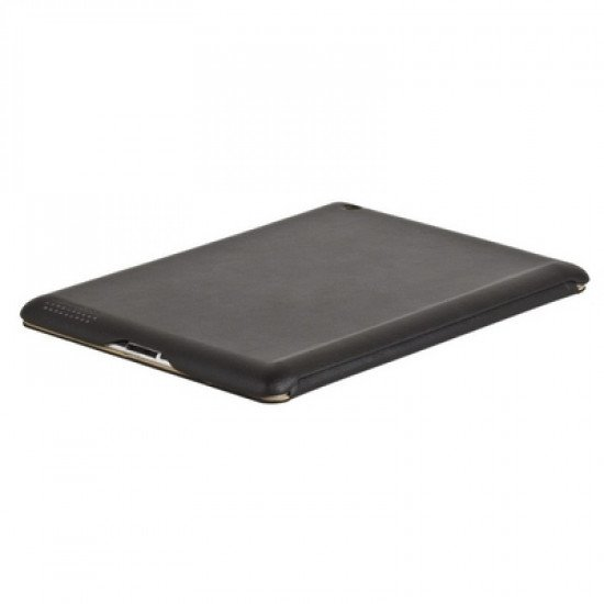 Чехол Jisoncase Executive для iPad 4/ 3/ 2 черный