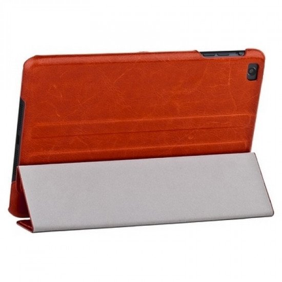 Чехол Borofone для iPad mini - Borofone General Leather case Красный