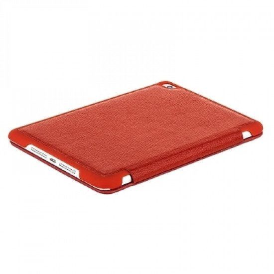 Чехол HOCO для iPad mini - HOCO Litich real leather case Красный