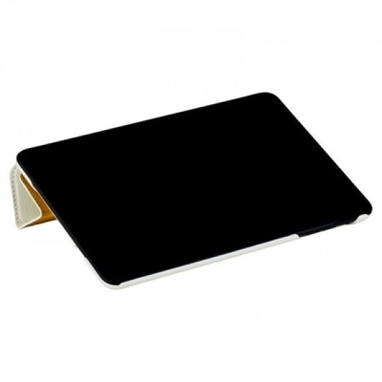 Чехол HOCO для iPad mini - HOCO Litich real leather case Белый