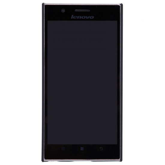 Чехол Nillkin Super Frosted Shield для Lenovo K900 Черный