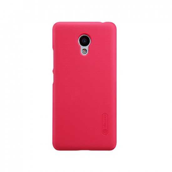 Чехол-накладка Nillkin Super Frosted Shield для MEIZU M3S RED