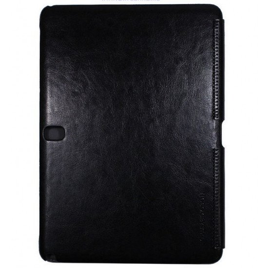 Чехол Hoco Crystal Leather Case для Samsung Galaxy Note 10.1 2014 Edition P6000,P6010,P6050 Черный