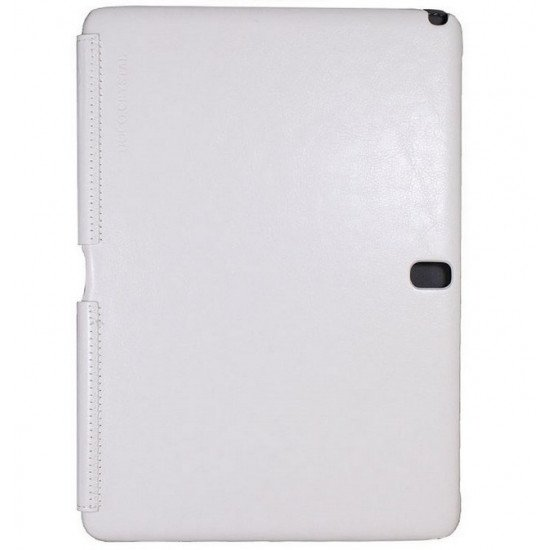 Чехол Hoco Crystal Leather Case для Samsung Galaxy Note 10.1 2014 Edition P6000,P6010,P6050 Белый