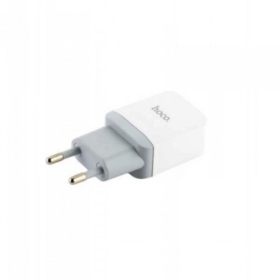Hoco C22A Charger Higt Quality Белый